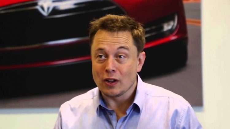 Elon Musk – Starting a Business